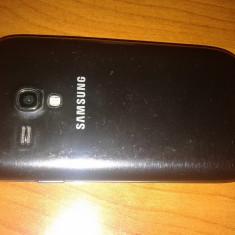 Samsung Galaxy S3 Mini - Telefon mobil Samsung Galaxy S3 Mini, Albastru, 8GB, Neblocat