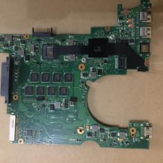 Placa De Baza Asus Eee Pc 1225b - 60-OA3LMB8000 - Placa de baza laptop Asus, DDR 3, Contine procesor