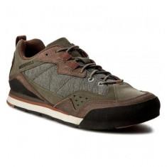 Pantofi Merrell BURNT ROCK dusty olive (MRL-J91249) - Pantofi barbat Merrell, Marime: 40, 42, 43, Culoare: Verde