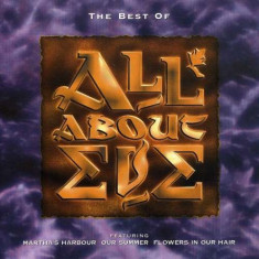 All About You - Best of ( 1 CD ) - Muzica R&B