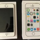 iPhone 5S Apple gold 16GB, Auriu, Neblocat