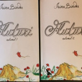 Fluturi -Irina Binder (vol 1 + 2) - Roman