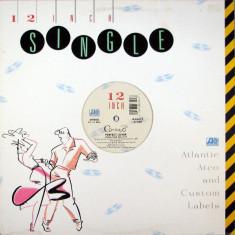 Company B - Perfect Lover 1987 disc vinil Maxi Single House, Disco - Muzica House