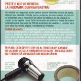 1001 de remedii casnice, Reader's Digest - Carte tratamente naturiste