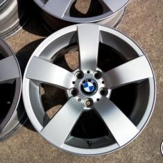 JANTE ORIGINALE BMW 17 5X120 ET20 - Janta aliaj, Latime janta: 8, Numar prezoane: 5