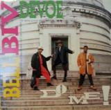 Bell Biv Devoe - Do Me! 1990 disc vinil Maxi Single Hip Hop