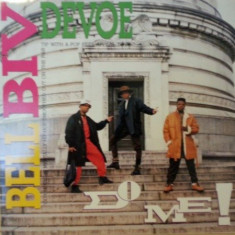 Bell Biv Devoe - Do Me! 1990 disc vinil Maxi Single Hip Hop - Muzica Hip Hop