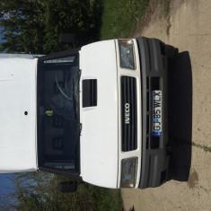 CAMIONETA IVECI - Utilitare auto
