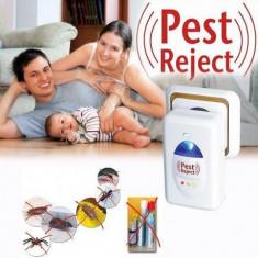 Set 2 bucati aparat impotriva daunatorilor Pest Reject - Aparat antidaunatori