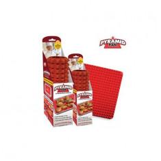 Folie din silicon Pyramid Pan - Folie si punga alimentara