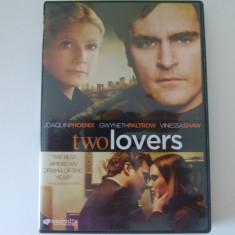 Two Lovers - Film drama Altele, DVD, Spaniola