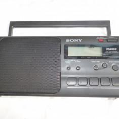 Radio Sony ICF-M750 - Aparat radio