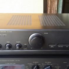 Amplificator Statie Technics Su-v 620 stare perfecta - Amplificator audio