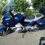 BMW R 1200 RT - Motocicleta BMW