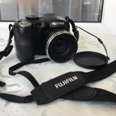 Aparat foto Fujifilm FinePix S2980 - Aparat Foto cu Film Fujifilm