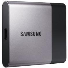 SSD portabil Samsung T3 250 GB USB 3.0 Tip C