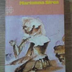 Ulii Si Porumbei. Marianna Sirca - Grazia Deledda, 396988 - Roman