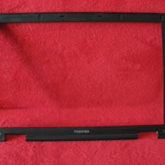 Rama display LCD laptop Toshiba Equium M70-337, DZ FAZIW000L00-1