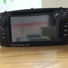 Radio auto ,Toyota corolla model E 12,