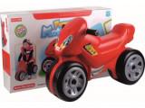 Bicicleta fara pedale Motor Free Rider, 10, 1