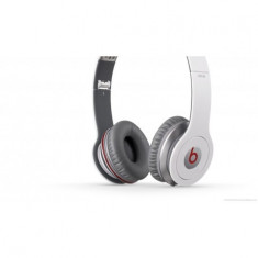 Casti HD Solo Monster Beats S450 Bluetooth Dr.Dre Monster Beats by Dr. Dre, Casti On Ear