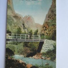 Turda - Tordai Hasadek - Carte Postala Transilvania dupa 1918, Circulata, Printata