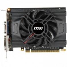 MSI GTX 650 1Gb - Placa video PC