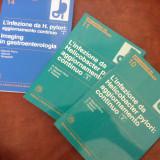 Carte medicina L Italiana - L'infezione da Helicobacter pylori volumele 2, 3 si 4