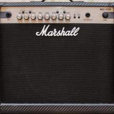 Marshall MG30 CFX - Amplificator de Chitara / Amplificator combo Marshall - Amplificator Chitara