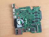 Placa de baza  Asus X102, X102BA    A107, HP
