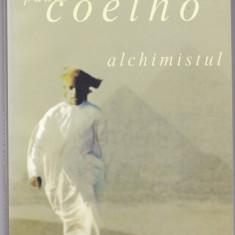 Paulo Coelho, Alchimistul, ed Humanitas