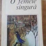 O Femeie Singura - Regine Andry, 397020 - Roman