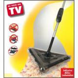 Matura electrica Twister Sweeper, Maturi electrice