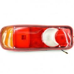 Lampa Stop Remorca Rulota Camion pe BEC 12v AL- TCT-2088 - Tuning camioane