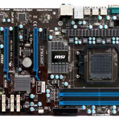 Placa de baza MSI pentru AMD AM3+ 970A-G45 ddr3 970A chipset 970 SB950 atx AM3