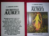 Secretele AUREI - LOBSANG RAMPA