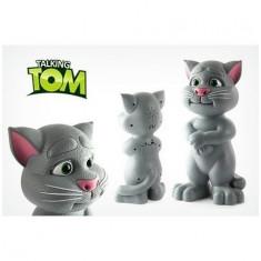 Jucarie vorbitoare motanul Talking Tom Cat