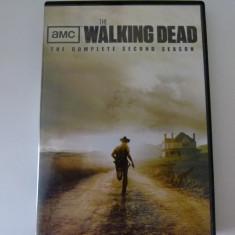 Walking dead - second series -4dvd - Film actiune Altele, Engleza