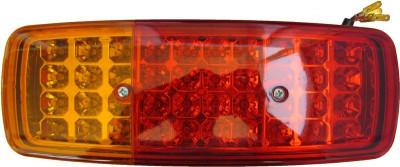 Lampa Stop Remorca Rulota Camion pe LED 24v  AL- TCT-3750-3752 foto