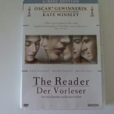 The Reader - dvd - Film drama Altele, Altele