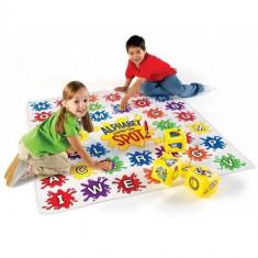 Joc Alfabetul Interactiv - Jocuri Logica si inteligenta Learning Resources