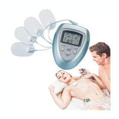 Electrostimulator E-stim Shock Therapy Electro Sex Kit Masaj Muscular