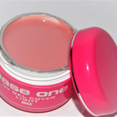 BASE ONE GEL UV COVER LIGHT 50 ML - Gel unghii