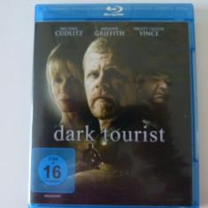 Dark Tourist - blu ray - Film actiune Altele, Altele