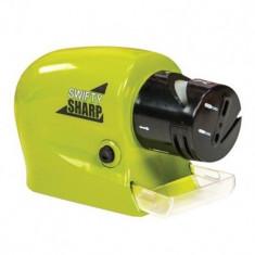 Dispozitiv electric de ascutit cutite, foarfece Swifty Sharp - Masina de ascutit