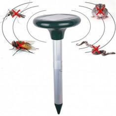Aparat impotriva daunatorilor Solar Pest Repeller - Aparat antidaunatori, Anti-insecte