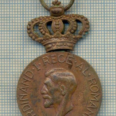 """ZET 26 MEDALIE   ,,FERDINAND I REGE AL ROMANIEI -1914-1927""""-RARA"""