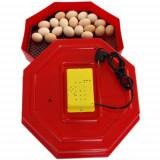 Incubator electric de oua cu termostat Cleo5 - Incubator oua