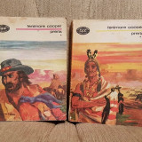 PRERIA-FENIMORE COOPER (2 VOL) - Roman
