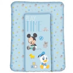 Saltea de Infasat Mickey - Masa de infasat copii